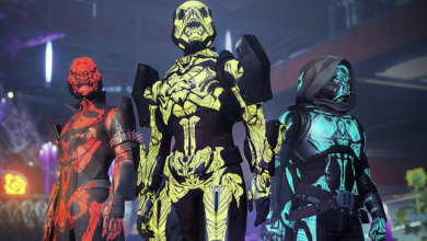Photo of Destiny 2 Festival of the Lost 2019 Guide – Triumphs, Eververse, Mask Ornaments