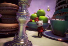 Photo of Media Molecule Doesn't Want Dreams to be Stuck on PlayStation