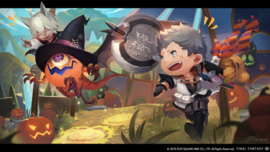 Photo of Final Fantasy XIV Halloween Event To Start October 17