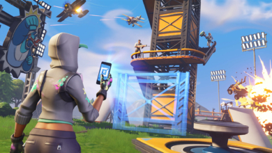 Photo of Montreal Law Firm Looks to Sue Epic For Making Fortnite Addictive