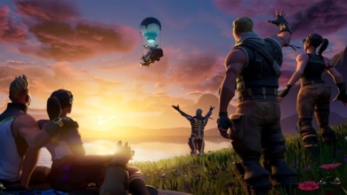 Photo of Fortnite Lore & Leaks Imply Island Will Be Bombed And Replaced