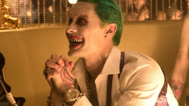 Photo of Jared Leto Reportedly Out as the Joker in DC's Extended Universe