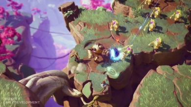 Photo of Riot Teases LoL Fighting Game, Dungeon Crawler, and new Shooter IP