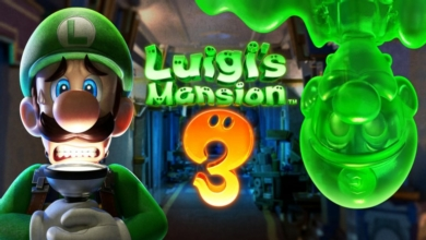 Photo of Luigi's Mansion 3 Has Mario Party-Like Mini-Games Without Fight-Inducing Macro-game