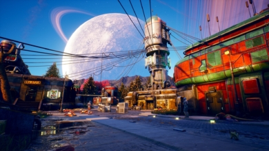 Photo of The Outer Worlds The Frightened Engineer Walkthrough – Quest Guide