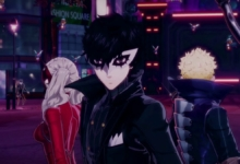 Photo of Persona 5 Scramble Looks Like More Than a Standard Musou Game