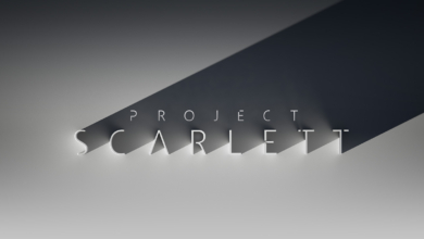 Photo of Phil Spencer Takes Unreleased Project Scarlett Home, Hinting At Features