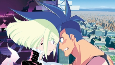 Photo of 'PROMARE,' the Gay Firefighter Movie You Heard About, Really is That Good