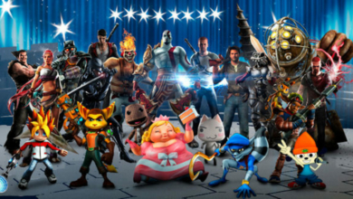 Photo of Early PlayStation All-Stars Battle Royale Build Reveals Unused Characters and Stages