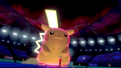 Photo of The Official Thicc Pikachu And Long Meowth Are Absolute Units