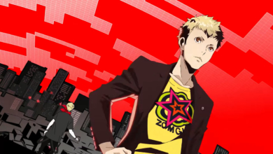 Photo of Persona 5 Needs to Stop Using Ryuji as a Punching Bag