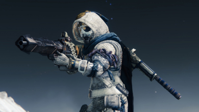 Photo of Destiny 2 The Journey Quest Guide – Destiny 2 Xenophage Exotic