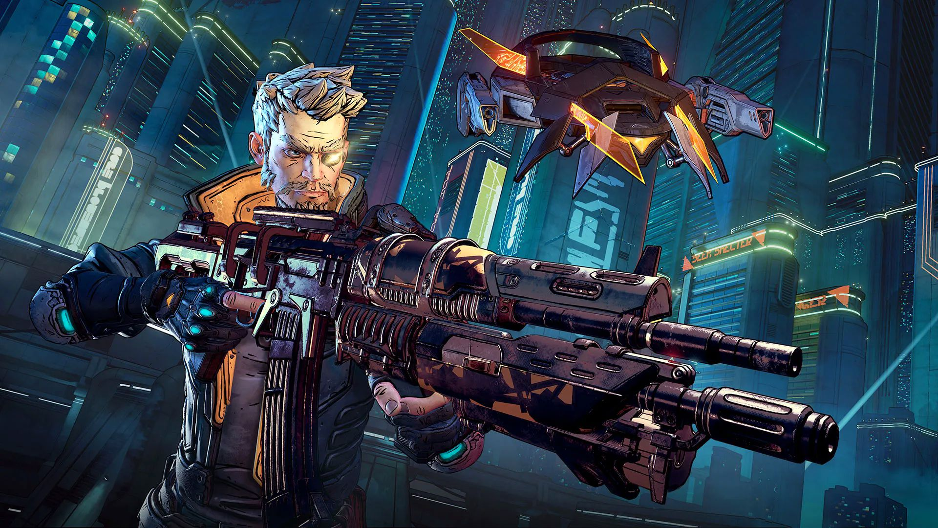 Photo of Borderlands 3 Zane Builds Guide – Under Cover Tank/Support Build