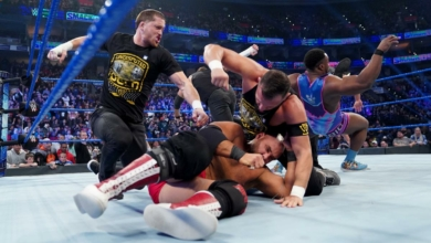 Photo of WWE Weekly Recap: Raw vs SmackDown vs Our Attention Spans
