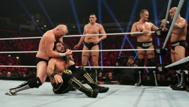 Photo of WWE Monday Night Raw 11/11/2019: A Review
