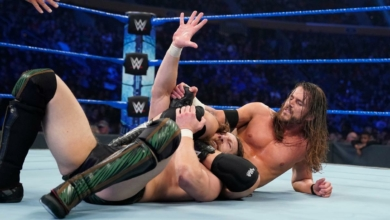 Photo of WWE Weekly Recap: NXT Invades SmackDown, Brain Worms Invade Raw
