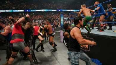 Photo of WWE Weekly Recap: Raw and SmackDown Even the Score Going into Survivor Series