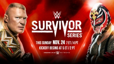 Photo of WWE Survivor Series Preview and Predictions