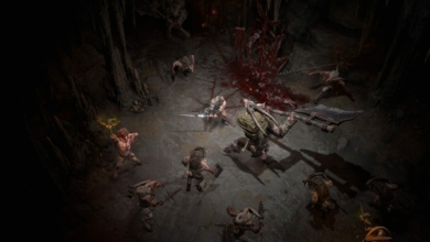 Photo of Diablo 4 Bursts from an Ancient Forbidden Temple at the Heart of Blizzcon