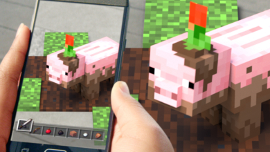 Photo of Minecraft Earth FAQ Guide – How to Gather, Build, and Play
