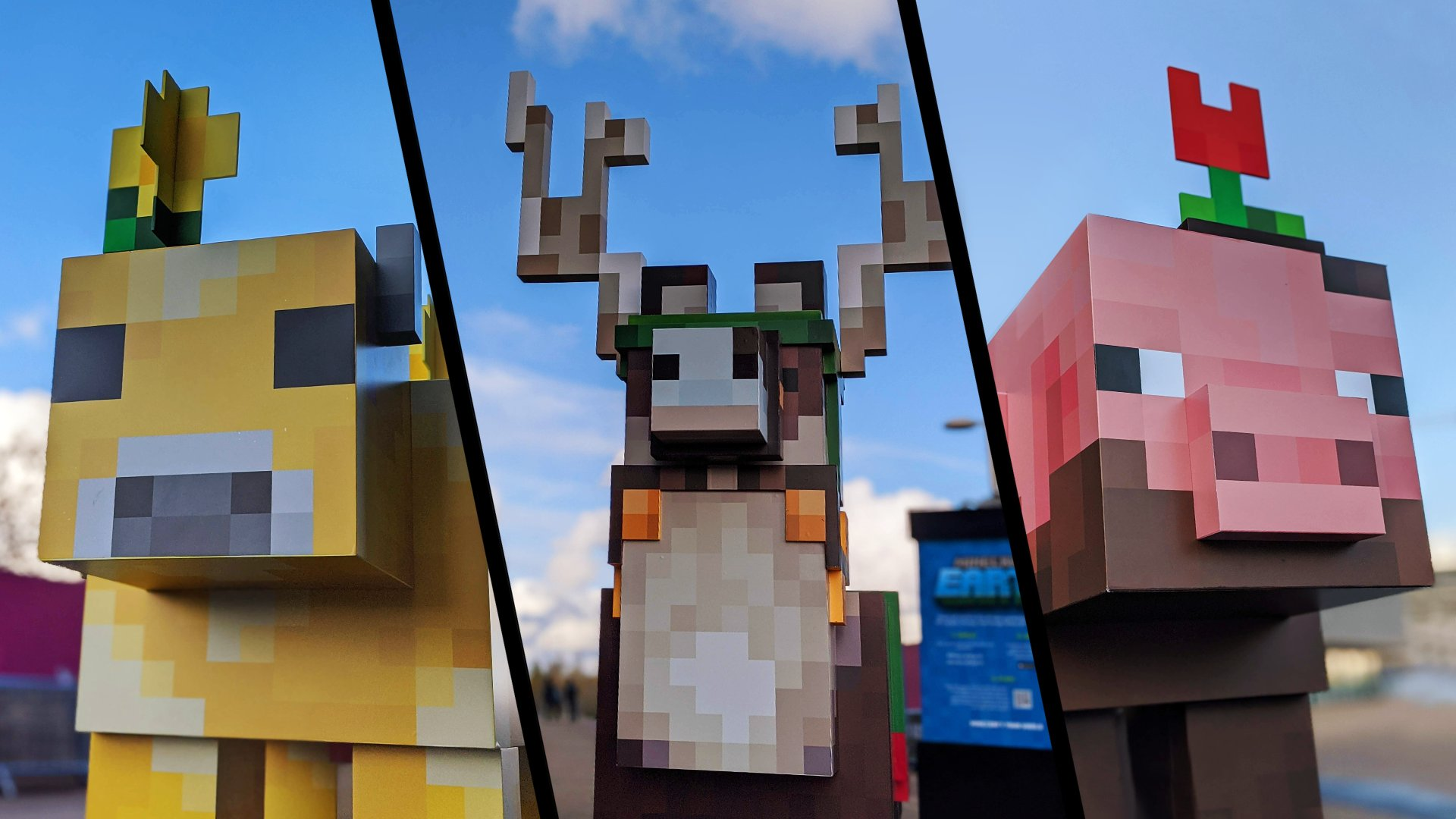 Minecraft Earth Skins Guide How To Select Your Skins