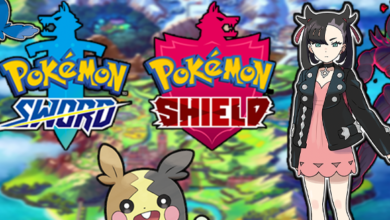 Photo of All the Best Pokemon Moves in Pokemon Sword & Shield