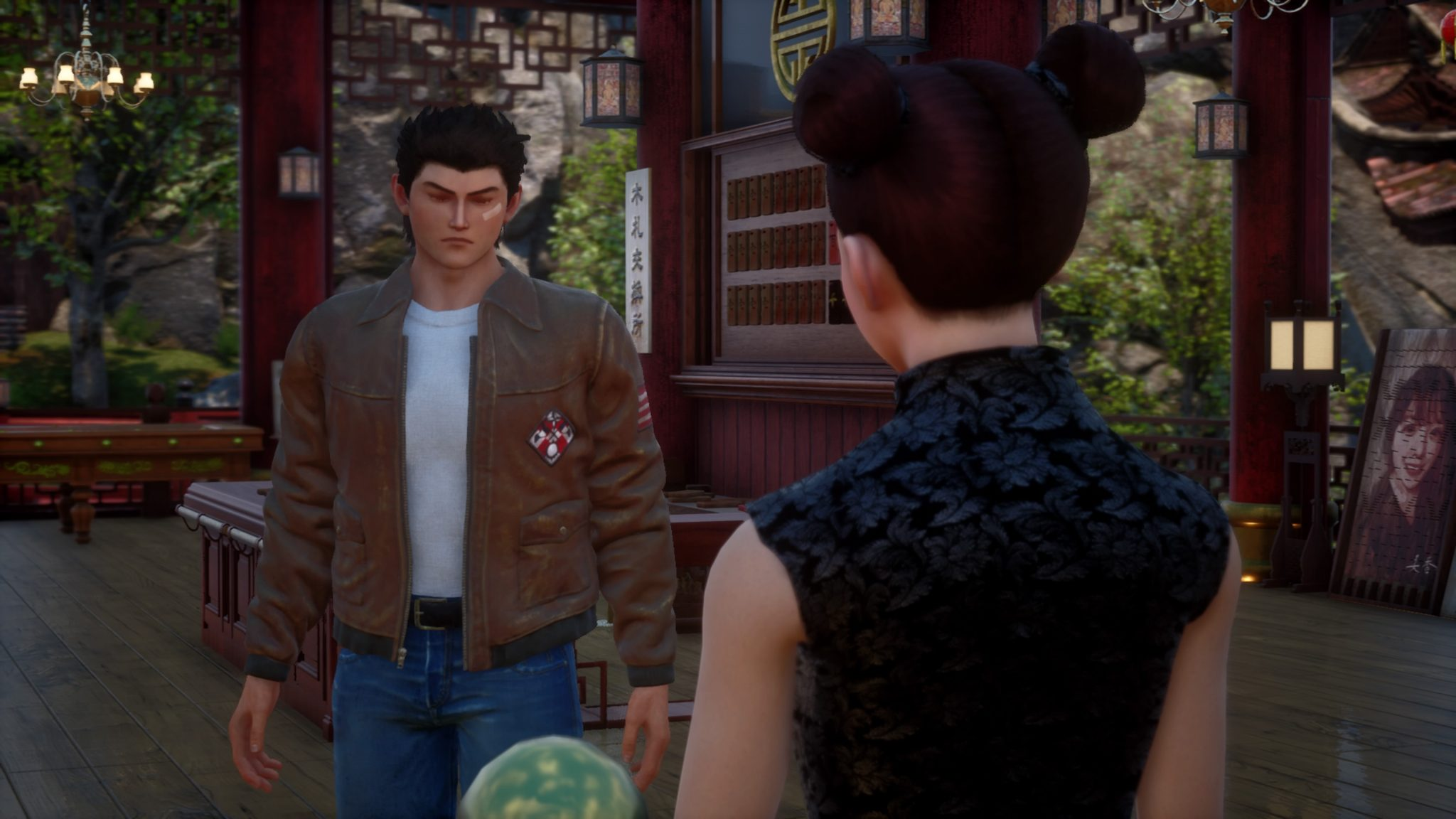 Shenmue 3 Tips Tricks
