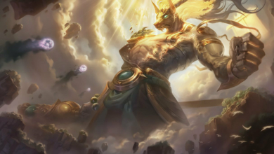 Photo of Teamfight Tactics Patch 9.23 TFT Patch Notes – The First Set 2 Balance Changes