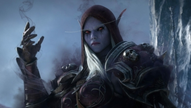 Photo of Sylvanas Sends Everyone to Hell in World of Warcraft: Shadowlands