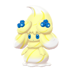 alcremie lemon
