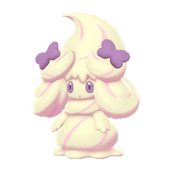 alcremie ribbon