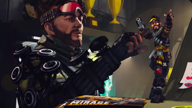 Photo of How Apex Legends Taught Me to Love the First-Person Shooter