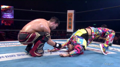 Photo of Thank You Meow: New Japan Power Struggle Recap