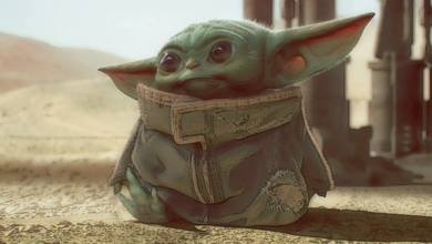 Photo of Where the Hell is Video Games' Version of Baby Yoda?