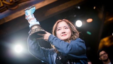 Photo of Does It Matter That A Woman Won The Hearthstone BlizzCon Tournament?