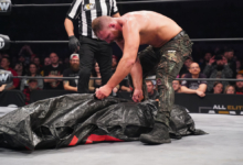 Photo of Darby Allin's Body Bags: A Review