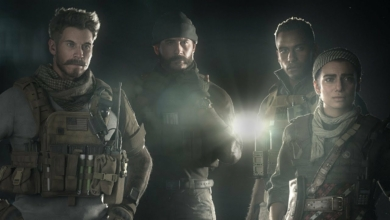 Photo of Call of Duty: Modern Warfare Datamine Reveals 200-Player Battle Royale Mode