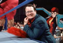 "Photo of Was Jim Cornette, Self-Professed Enemy of ""Cosplay Rasslers,"" Cosplaying in Plain Sight for Over a Decade?"