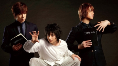 Photo of The Best Version of Death Note is a Musical
