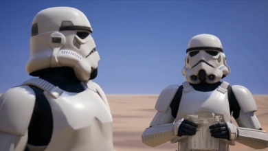 Photo of Become A Stormtrooper In Fortnite Thanks To Star Wars Jedi: Fallen Order