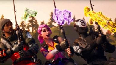 Photo of I Never Cared About Fortnite Until They Blew It Up