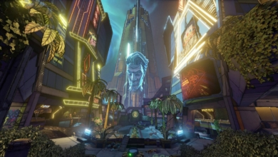 Photo of Borderlands 3's First Story DLC Lets You Wreck Handsome Jack's Casino
