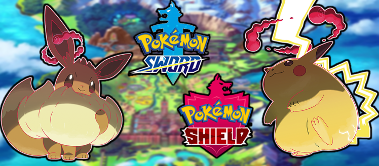 Pokemon Sword And Shield Gigantimax Guide Which Pokemon Have Gigantimax Forms When a trainer gains alcremie's trust, it will treat them to berries with cream. pokemon sword and shield gigantimax