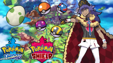 Photo of Pokemon Sword and Shield Tips Guide: 8 Things The Game Doesn't Tell You