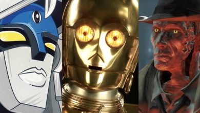 Photo of Pop Culture's Most Kissable Robots