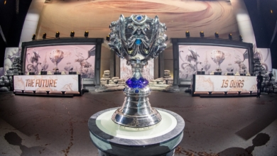 Photo of You Can Now Gamble On The League Of Legends Worlds Finals In New Jersey