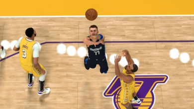Photo of Luka Dončić is Improving Too Fast for NBA 2K20