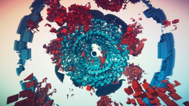 Photo of Manifold Garden is an Escher-inspired Puzzle Game About Infinite Space