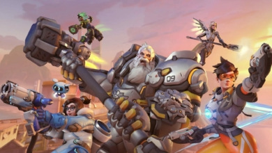 Photo of Overwatch 2's Overhauled Graphics Are Coming to OG Overwatch