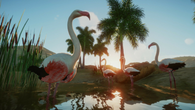 Photo of Planet Zoo Animals List Guide – All Animals, Their Biomes, and Enrichment Items